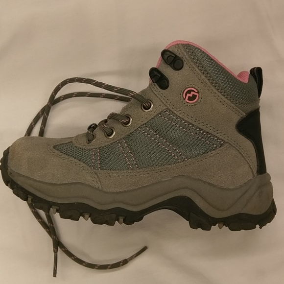 46f40e25fc879 Magellan Outdoors Shoes | Magellan Girls Boots Hike Snow | Poshmark